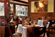 Restoran - Grand