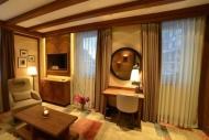 Grey hotel - Deluxe Premium apartman