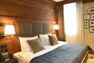 Grey hotel - Deluxe soba