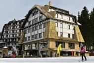 Grey hotel - Kopaonik