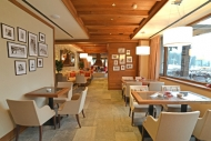 Grey hotel - Restoran