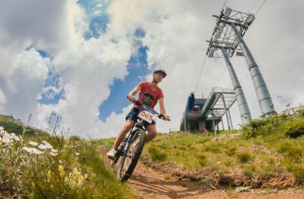 Biciklistička avantura