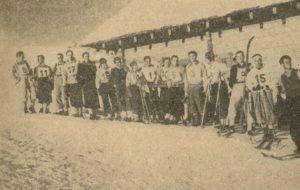 Studenti skijaši na Kopaoniku