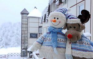 Zima na Kopaoniku