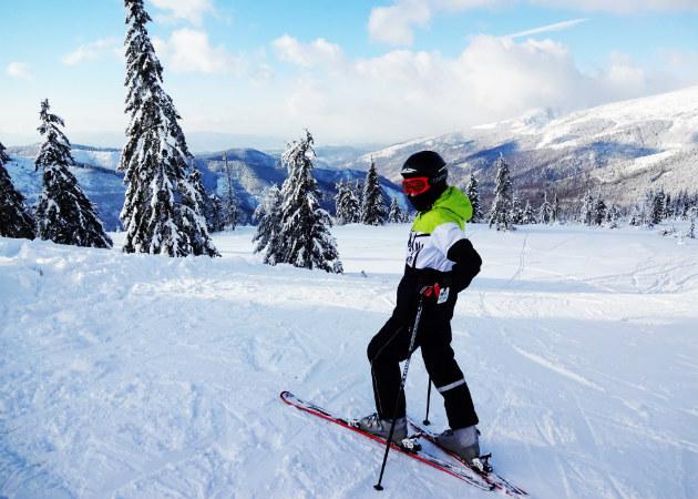 Skijanje Kopaonik